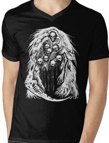The Gravelord Mens V-Neck T-Shirt
