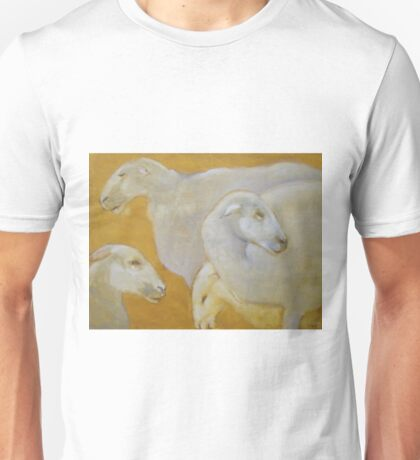 Saint Sheep T-Shirt