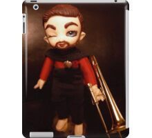 Number One Baby iPad Case/Skin