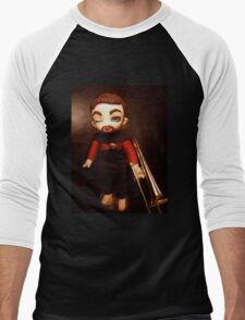 Number One Baby Men's Baseball ¾ T-Shirt