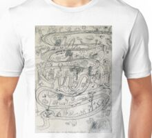 A Brief View in No Particular Order, (Autobiographical Narrative) Unisex T-Shirt