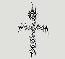 The Black Thorn Cross Unisex T-Shirt