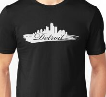 Detroit City Unisex T-Shirt