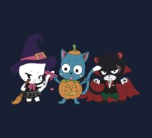 Fairy Tail Halloween Costumes Kids Clothes