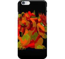 Koopa-King iPhone Case/Skin