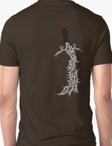Tribal Barbed blade Unisex T-Shirt