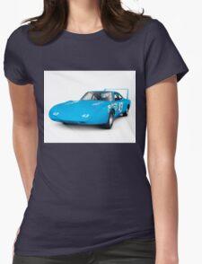 1970 Plymouth Superbird retro race car art photo print T-Shirt