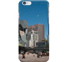FEDERATION SQUARE iPhone Case/Skin