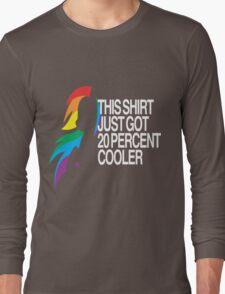 20% Cooler MLP Long Sleeve T-Shirt