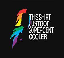 20% Cooler MLP Unisex T-Shirt