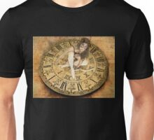Carnival of Time Unisex T-Shirt