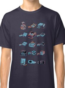 Family Reunion Classic T-Shirt