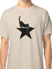 Hamilcat 2.0 for Hamilton Musical Fans Classic T-Shirt
