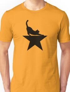 Hamilcat 2.0 for Hamilton Musical Fans Unisex T-Shirt