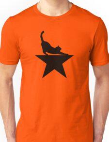 Hamilcat 2.0 for Hamilton Musical Fans Unisex T-Shirt