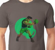 Punch-Out Unisex T-Shirt