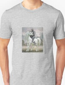 Robocop On A Unicorn T-Shirt