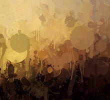 Battlefield by Omar Dakhane