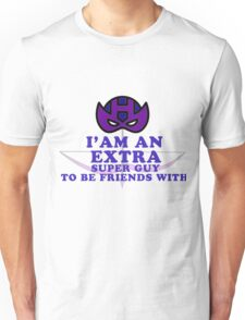 The Purpple Eye Unisex T-Shirt