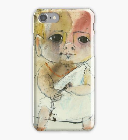 Joy - Seer iPhone Case/Skin