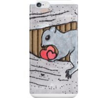 Safekeeping iPhone Case/Skin