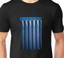 Modern Pilars Unisex T-Shirt