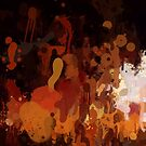 Flames by Omar Dakhane