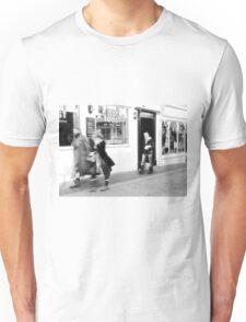 A Little Bit Of Toast..... Unisex T-Shirt