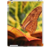 Colorful Julia iPad Case/Skin