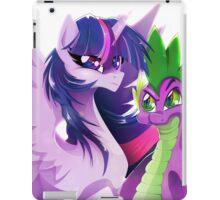 Guardians of Friendship iPad Case/Skin