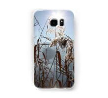Misty Reeds Samsung Galaxy Case/Skin