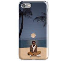 Late Night In KAUAI iPhone Case/Skin
