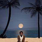 Late Night In KAUAI by KhrisJWilson