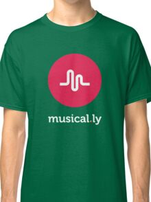Musical.ly Classic T-Shirt