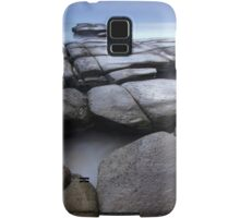 Craters of Soldiers Samsung Galaxy Case/Skin