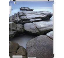 Craters of Soldiers iPad Case/Skin