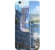 """Springtime for Sydney and Sandringham!"" -sing along now. iPhone Case/Skin"