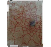 Dreamcatcher web  iPad Case/Skin