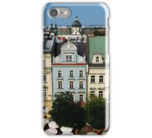 Medieval Square iPhone Case/Skin