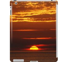 Sunset 2  iPad Case/Skin
