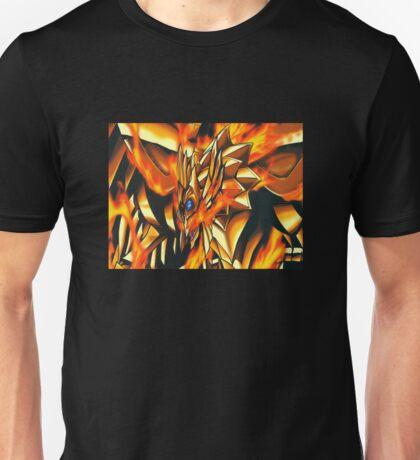 Winged Dragon of Ra Unisex T-Shirt