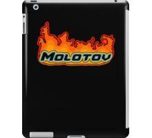 CS:GO Molotov Logo iPad Case/Skin