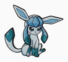 Glaceon by LovelyKouga