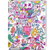 Pastel Drugs iPad Case/Skin