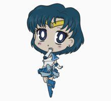 Sailor Mercury Kids Clothes