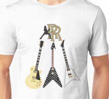 Randy Rhoads Collection Unisex T-Shirt