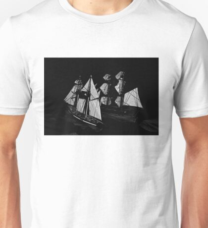 NAVAL ENGAGEMENT Unisex T-Shirt