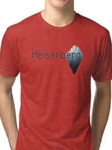 Heisenburg Tri-blend T-Shirt