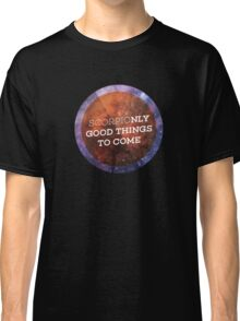 Scorpionly Good Things Classic T-Shirt