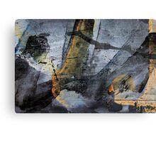 lurkin  Canvas Print